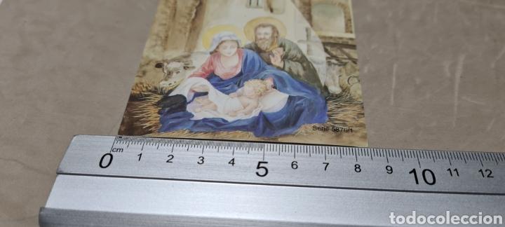 Postales: Preciosa postal de Navidad. Sin escribir. - Foto 6 - 288660338