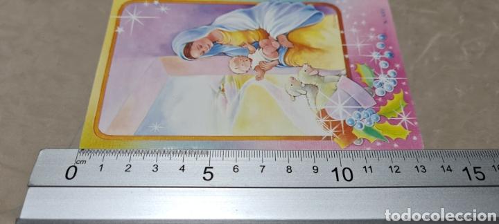 Postales: Preciosa postal de Navidad. Sin escribir. N. JOSA - Foto 3 - 288664018