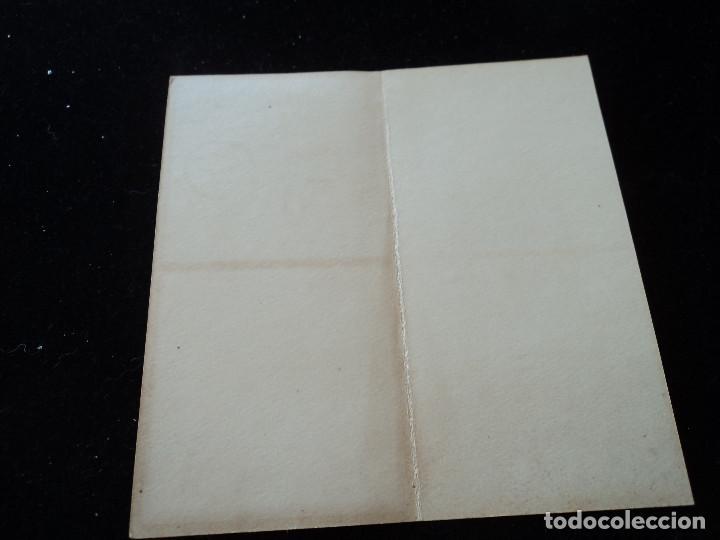 Postales: Díptico ilustrado Navidad pesebre - ed. velero, S/1555-2 - 12 x 12 cm - Foto 3 - 289562573