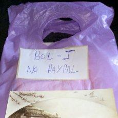 Postales: ANTIGUA POSTAL PORTAL DE BELEN. Lote 293927923