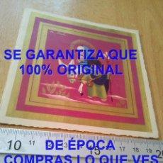 Postales: 1966 M LLUCH FELICITACION NAVIDAD U53. Lote 293957553