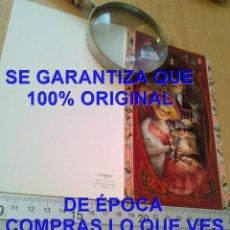 Postales: JUAN FERRANDIZ FELICITACION NAVIDAD U53. Lote 293958923