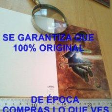 Postales: JUAN FERRANDIZ FELICITACION NAVIDAD U53. Lote 293959643