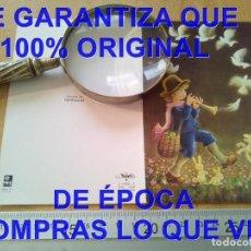 Postales: JUAN FERRANDIZ FELICITACION NAVIDAD U53. Lote 293960088