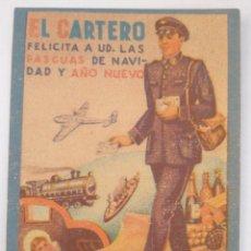 Postales: EL CARTERO. Lote 295791488