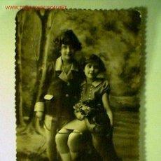 Postales: POSTAL ANTIGUA. Lote 16445050
