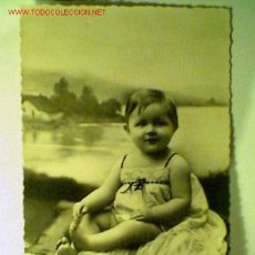 Postales: POSTAL ANTIGUA FECHADA POR ATRÁS 27 MARZO 1953. Lote 16461463