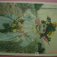 Postales: 461 NIÑOS NIÑO CHILDREN ENFANT BAMBINO NENO PRECIOSA AÑOS 1900 C&C. Lote 3346965