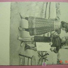 Postales: 486 NIÑOS NIÑO CHILDREN ENFANT BAMBINO NENO PRECIOSA AÑOS 1900 C&C. Lote 3384984