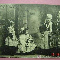 Postales: 829 NIÑOS NIÑO CHILDREN ENFANT BAMBINO NENO PRECIOSA AÑOS 1900 C&C. Lote 3391170