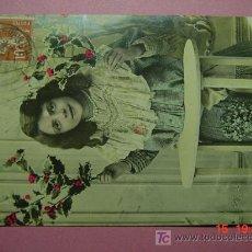 Postales: 833 NIÑOS NIÑO CHILDREN ENFANT BAMBINO NENO PRECIOSA AÑOS 1900 C&C. Lote 3391234