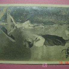Postales: 835 NIÑOS NIÑO CHILDREN ENFANT BAMBINO NENO PRECIOSA AÑOS 1900 C&C. Lote 3391283