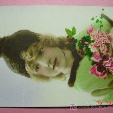 Postales: 836 NIÑOS NIÑO CHILDREN ENFANT BAMBINO NENO PRECIOSA AÑOS 1900 C&C. Lote 3391290