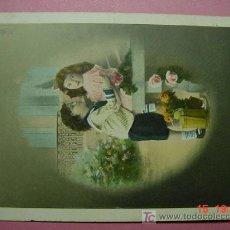 Postales: 837 NIÑOS NIÑO CHILDREN ENFANT BAMBINO NENO PRECIOSA AÑOS 1900 C&C. Lote 3391306
