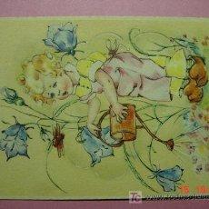 Postales: 839 NIÑOS NIÑO CHILDREN ENFANT BAMBINO NENO PRECIOSA AÑOS 1900 C&C. Lote 3391340