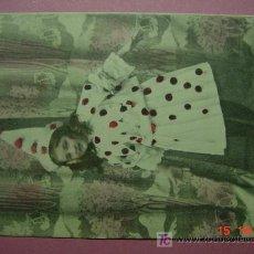 Postales: 847 NIÑOS NIÑO CHILDREN ENFANT BAMBINO NENO PRECIOSA AÑOS 1900 C&C. Lote 3391433