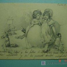 Postales: 6462 NIÑO BABY ENFANT PRECIOSA MIRA MAS POSTALES DE ESTE TIPO EN MI TIENDA TC COSAS&CURIOSAS. Lote 3710521