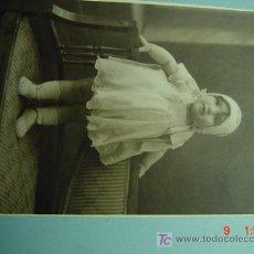 Postales: 6452 NIÑO BABY ENFANT PRECIOSA MIRA MAS POSTALES DE ESTE TIPO EN MI TIENDA TC COSAS&CURIOSAS. Lote 3711531