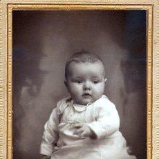 Postales: CUATRO FOTO POSTALES DE NIÑOS Y BODA - AÑOS 1930. Lote 10886925