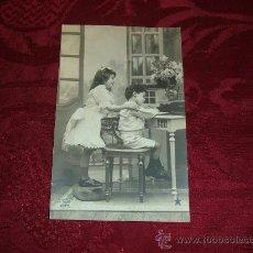 Postales: POSTAL SAZERAC PHOT. Lote 9181129