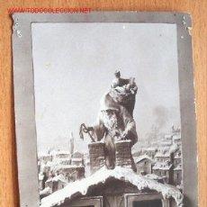 Postales: POSTAL DE 1914 MANUSCRITA. Lote 16478167