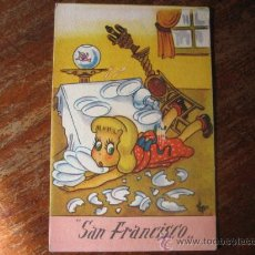 Postales: SAN FRANCISCO. Lote 10969679
