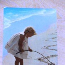 Postales: - POSTAL ITALIANA - AÑOS 60 - NIÑOS. Lote 11068738