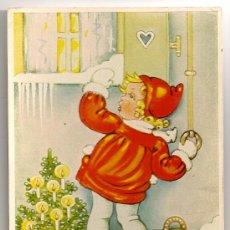 Postales: POSTAL / TILLY BAUMGARTEN HINDL. MUNCHEN 14 X 10 CM.. Lote 14050485