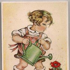 Postales: POSTAL / TILLY BAUMGARTEN HINDL. MUNCHEN 14 X 10 CM.. Lote 12933099