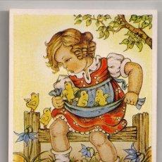 Postales: POSTAL / TILLY BAUMGARTEN HINDL. MUNCHEN 14 X 10 CM.. Lote 12933114