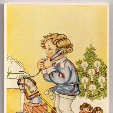Postales: POSTAL / TILLY BAUMGARTEN HINDL. MUNCHEN 14 X 10 CM.. Lote 12933121