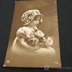 Postales: TARJETA POSTAL AÑO 1919. Lote 16921881