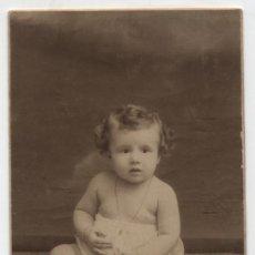 Postales: FOTO POSTAL. SANTONJA FOTÓGRAFO - BARCELONA (GRACIA).. Lote 18608287