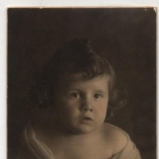 Postales: FOTO POSTAL. MONTANER FOTÓGRAFO - BARCELONA.PELAYO 44.. Lote 18608323