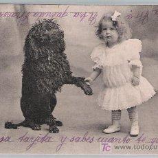 Postales: POSTAL ALEMANA.. Lote 18674581