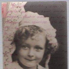 Postales: POSTAL ALEMANA. FRANQUEADO Y FECHADO EN SEVILLA 1907?. Lote 18683162