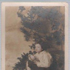 Postales: POSTAL FRANCESA. ANTERIOR A 1906.. Lote 18683268