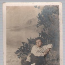 Postales: POSTAL FRANCESA. ANTERIOR A 1906.. Lote 18683309