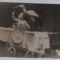 Postales: POSTA. FECHADO EN SEVILLA EN 1914.. Lote 18683474