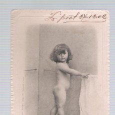 Postales: POSTAL INGLESA. FECHADO EN SEVILLA EN 1902.. Lote 18712722