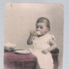 Postales: POSTAL FRANCESA. ANTERIOR A 1906.. Lote 18712732