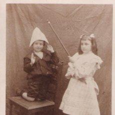 Postales: POSTAL ESPAÑOLA. ANTERIOR A 1906.. Lote 18724081