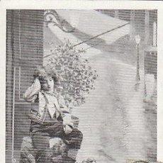 Postales: NIÑ0 (DEL AÑO 1906), DE RAYADO CONTINUO, CIRCULADA (VER DORSO). Lote 22264836