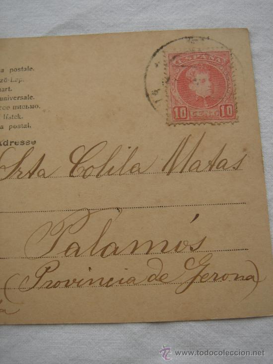 Postales: PARTE DERECHA DEL TEXTO - Foto 7 - 26421280