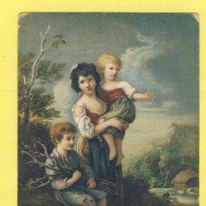 Postales: ILUSTRACION POSTAL ED, STANGEL Nº 29948 -25-06-1921-Nº160-P-1359-. Lote 29010352