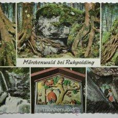 Postales: 417 PRECIOSA POSTAL CUENTO PARA NIÑOS NIÑO - AÑOS 1950 MAS EN MI TIENDA. Lote 31914634