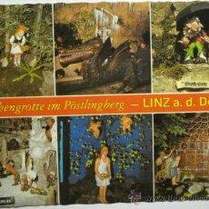 Postales: 419 PRECIOSA POSTAL CUENTO PARA NIÑOS NIÑO - AÑOS 1950 MAS EN MI TIENDA. Lote 31914641