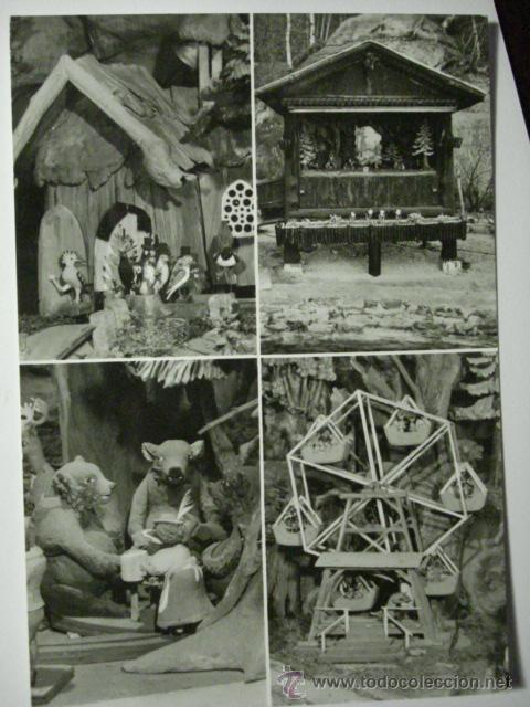 400 PRECIOSA POSTAL CUENTO PARA NIÑOS NIÑO - AÑOS 1950 MAS EN MI TIENDA (Postales - Postales Temáticas - Niños)