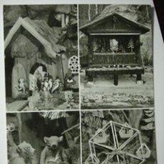 Postales: 400 PRECIOSA POSTAL CUENTO PARA NIÑOS NIÑO - AÑOS 1950 MAS EN MI TIENDA. Lote 31914653
