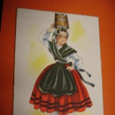 Postales: GALICIA - MNG . Lote 31992200